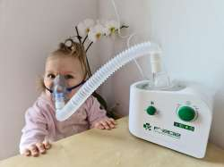 Inhalace