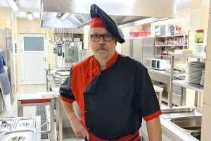 Šéfkuchaři